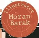 Moran Barak logo