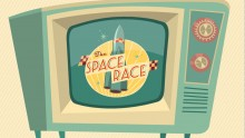 Who won the space race?